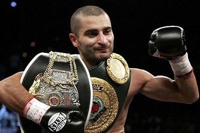 Darchinyan, Abregu Sign Deals with Top Rank