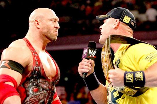 WWE Will Show No Guts by Turning Ryback Heel