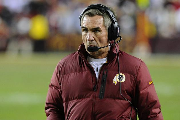 Washington Redskins Schedule: The Good and the Bad