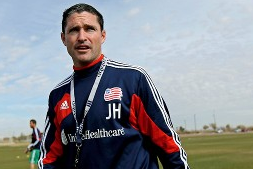 Red Bulls Provide Competition, Comfort for Revs