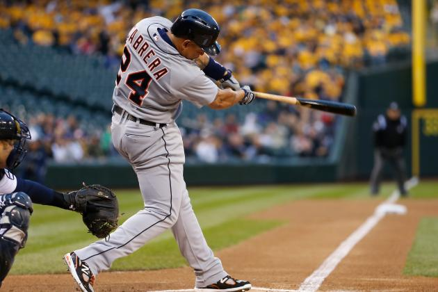 Comparing Miguel Cabrera at 30 with the All-Time Greats