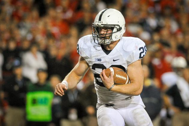 Penn State Clarifies Statements About Athletic Finances