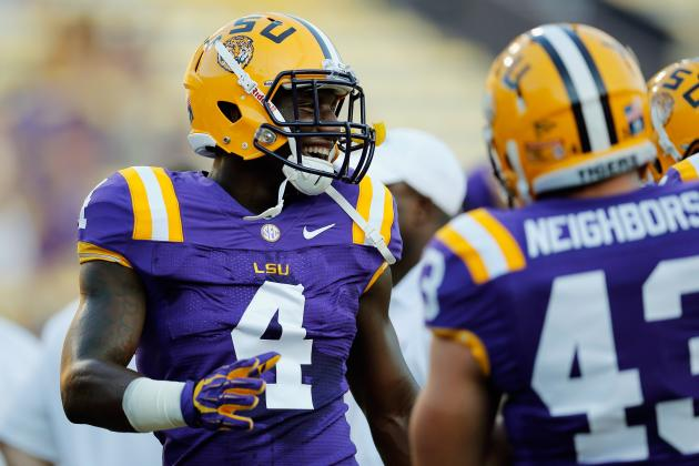 LSU Athletes Address the Possibility of a Gay Teammate