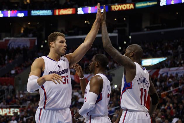 Memphis Grizzlies vs. Los Angeles Clippers Betting Odds, Preview, Prediction
