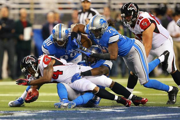 Tulloch Confident That Lions Will Be Back in '13