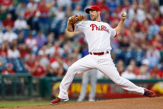 Mapping out the Path to a Blockbuster Cliff Lee Deadline Trade
