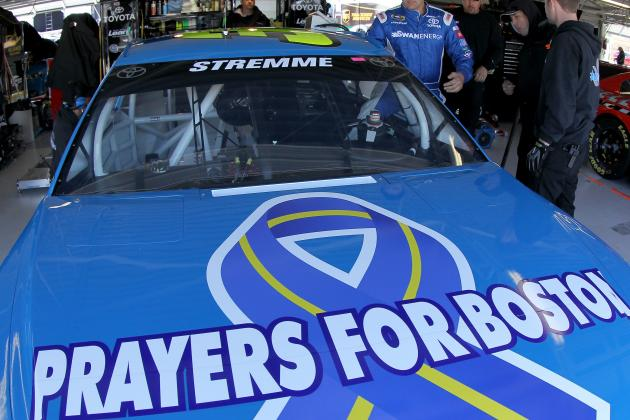NASCAR Numbers Game: 7 Amazing Stats for Kansas Speedway