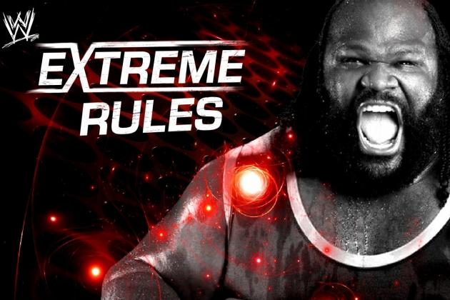 After a Predictable WrestleMania 29, Extreme Rules Must Give Fans Surprises