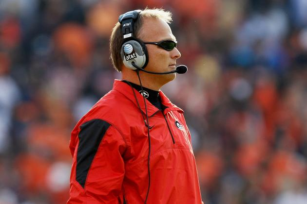 Richt Reaches out to Recruits Where They Spend Their Time – on Twitter