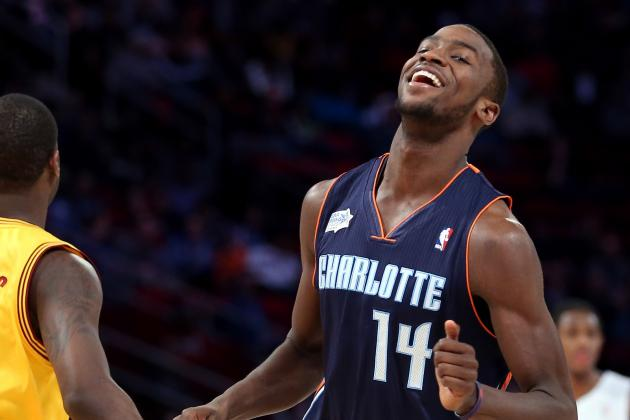 Michael Kidd-Gilchrist and Jeffery Taylor: Grading Both of the Bobcats' Rookies