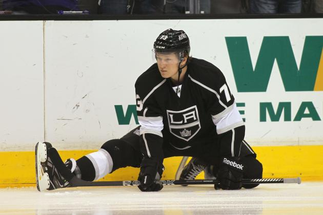 Twitter / ElliottTeaford: #lakings send rookie right ...