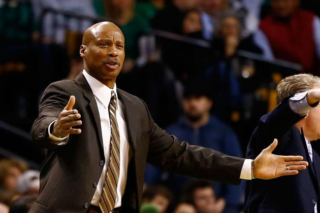 Byron Scott Tells Plain Dealer: 'I Don't Think I Got a Fair Shake'