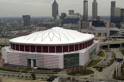 KC Architecture Firm Chosen to Design NFL Stadium for the Atlanta Falcons