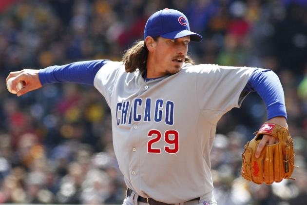 Samardzija Would Have Been 'Awesome' in NFL: Zbikowski