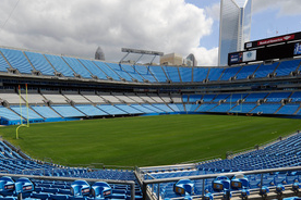 Stadium Renovation Deal Includes Less Money, Fewer Improvements