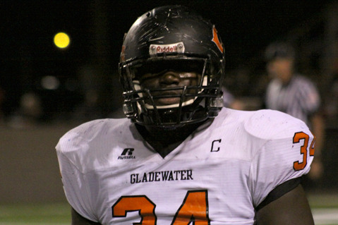 Will Texas Be Able to Take Lead from Texas A&M for 2015 DT Daylon Mack?