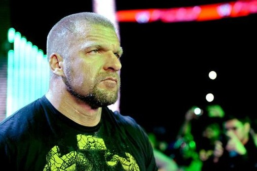 Triple H Talks About the Attitude Era, His Career and Lack of Video Game Skills
