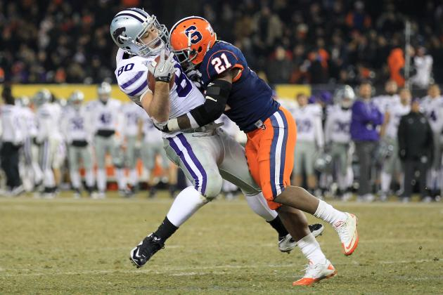 Shamarko Thomas Scouting Report: NFL Outlook for Syracuse S