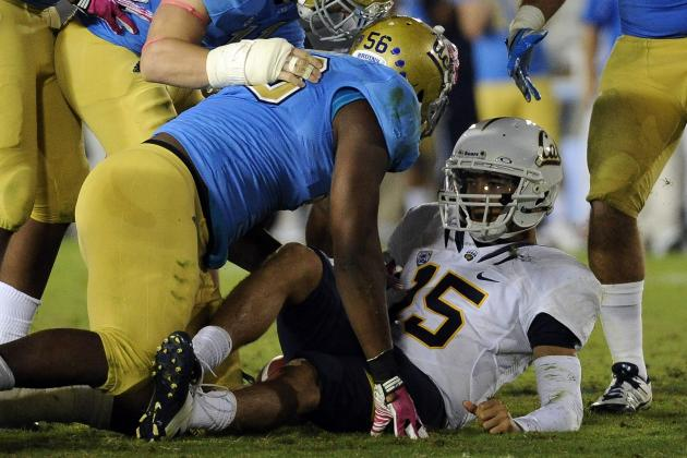 Datone Jones Scouting Report: NFL Outlook for UCLA DE