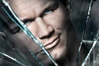 Official WWE Payback Pay-Per-View Poster Revealed