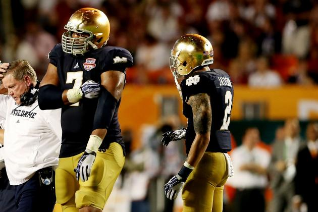 ACC Announces Notre Dame Opponents for 2014-16