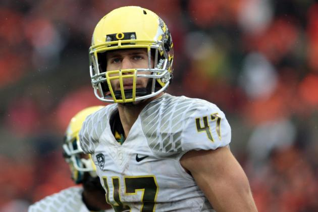 '12 Rose Bowl Performance Helped Rescue Kiko Alonso's Football Career