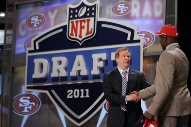Deciphering the San Francisco 49ers' Secret Plan for the 2013 NFL Draft