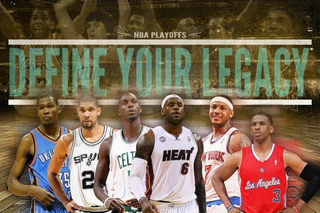 Bleacher Report's Ultimate NBA Playoff Preview