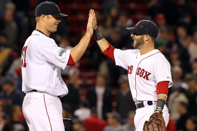 Projecting the Future Path of the Boston Red Sox Through 2015