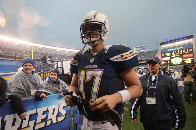 Homework Pays Off for Rivers in Bolts' New Scheme