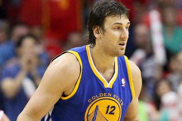 Warriors-Nuggets: Can Andrew Bogut Be the Difference?