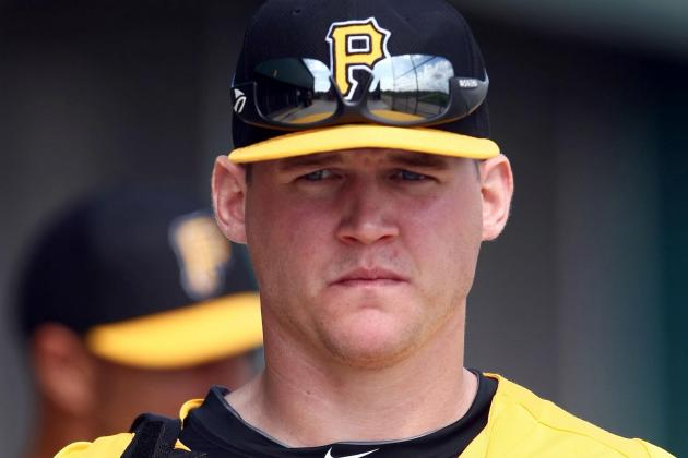 Pirates: Indianapolis Outfielder Suspended