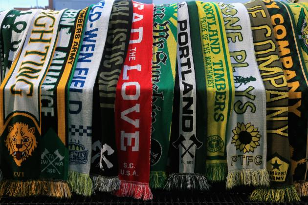 MLS Introduces Intra-League Loan System for 1st Time in League History