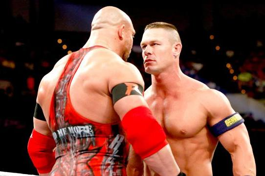 Ryback, nWo Era Fantasy Draft & Latest WWE News & Rumors from Ring Rust Radio