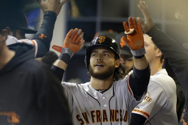 San Francisco Giants Shortstop Brandon Crawford's Hot Start Is Sustainable