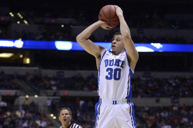 Duke's Seth Curry Will Miss Pre-Draft Workouts After Shin Surgery
