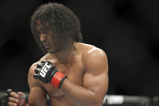 Gilbert Melendez vs. Benson Henderson: Key Questions in Lightweight Title Fight