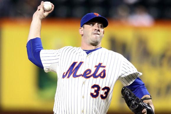 Matt Harvey vs. Stephen Strasburg: Which Phenom Will Have Better MLB Career?