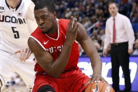 Eli Carter Receives Release from Rutgers, Expected to Transfer