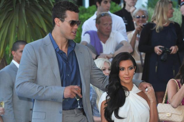 Kris Humphries and Kim Kardashian Are Finally Divorced