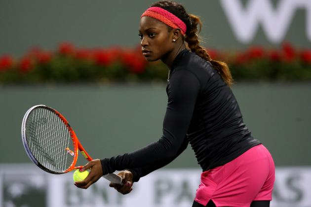Sloane Stephens Gets Nod over Venus Williams in Questionable Fed Cup Lineup