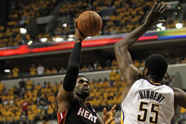 NBA Playoffs 2013: Power Ranking Dark-Horse Contenders to Dethrone Miami