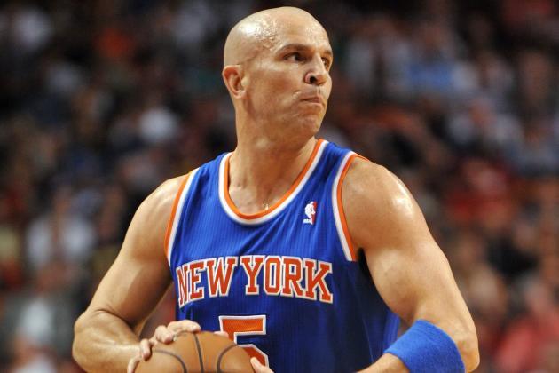 Knicks Not Worried About Trash Talk from Celtics