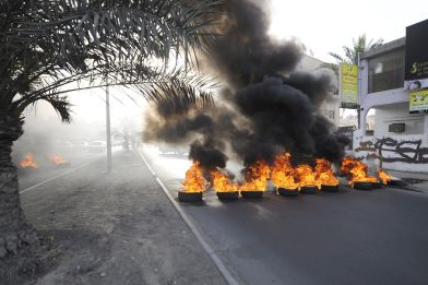 Controversy Lingers as F1 Heads to Bahrain