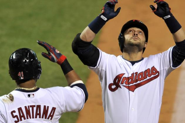 ESPN Gamecast: Indians vs Astros