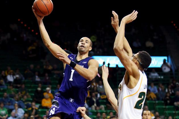 Drew Crawford Will Remain at Northwestern for Senior Season