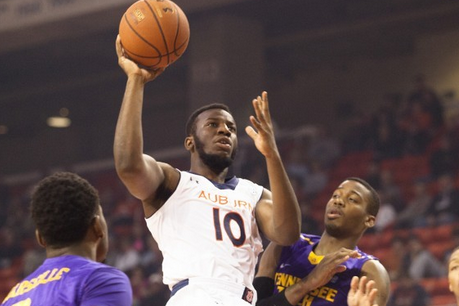 Report: Jordan Price to Transfer from Tigers