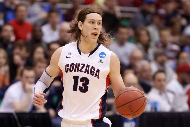 Kelly Olynyk Will Add Immense Versatility to Rotation of NBA Franchise