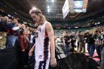 Gonzaga Center Olynyk Declares for NBA Draft