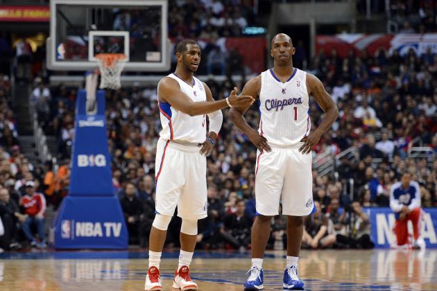 What the Experts Are Saying About LA Clippers' Postseason Chances